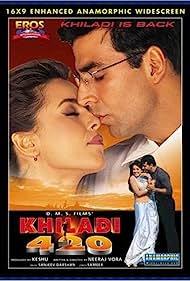 Khiladi 420 (2000)