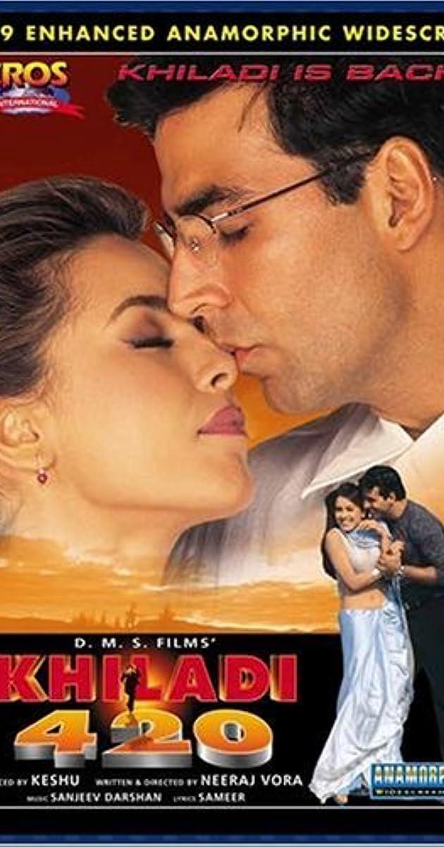 Khiladi 420 (2000) - Full Cast & Crew - IMDb