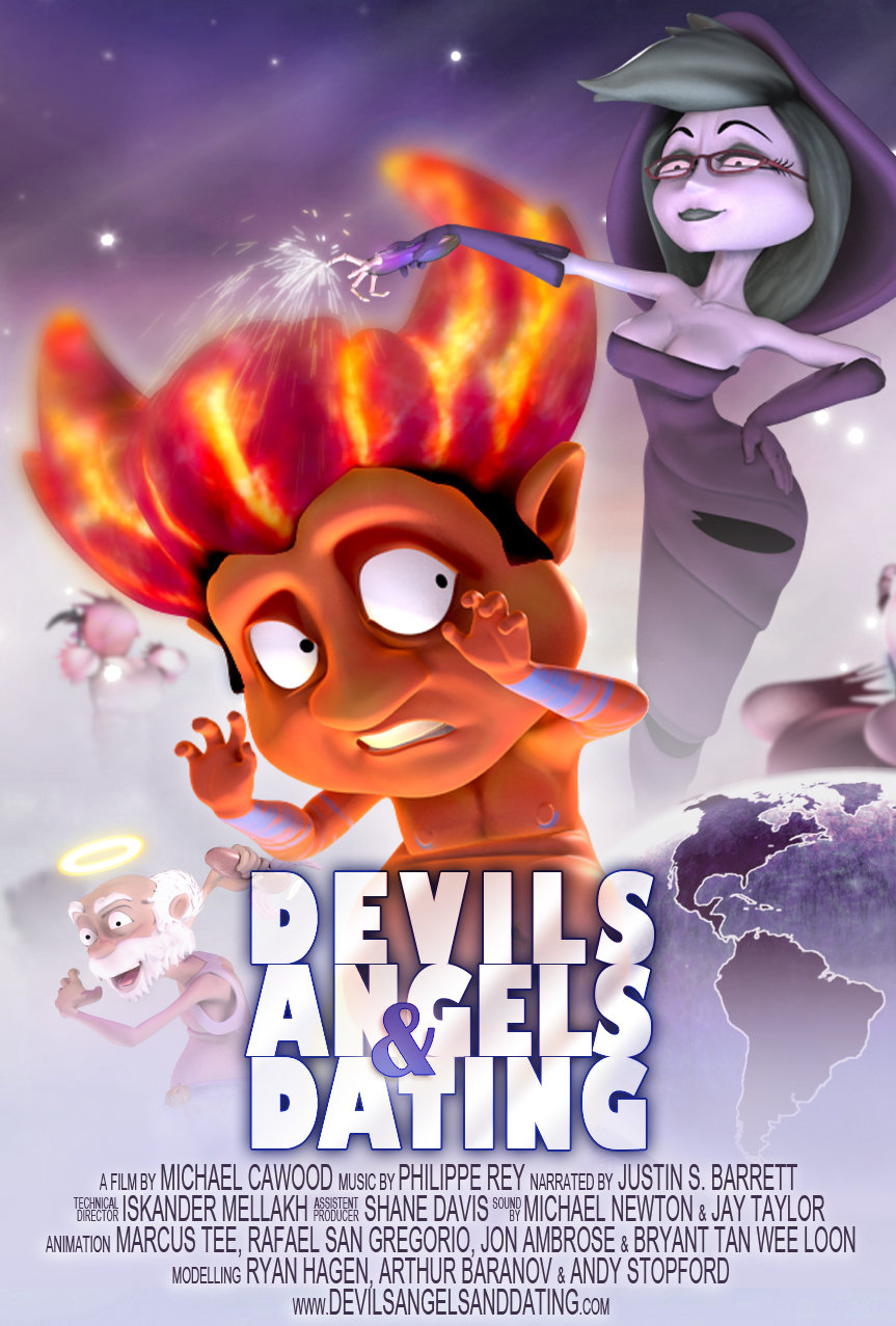 Devils angels and dating dating today.net