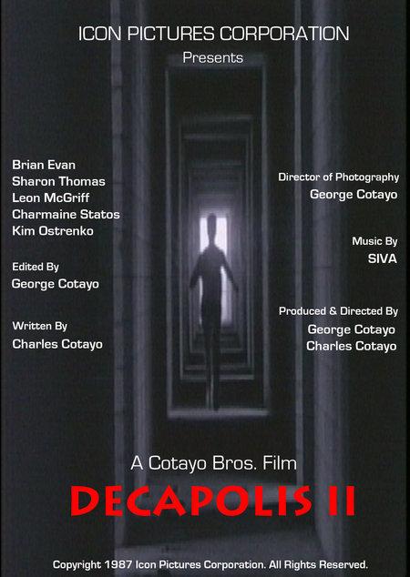 Decapolis II ((1988))