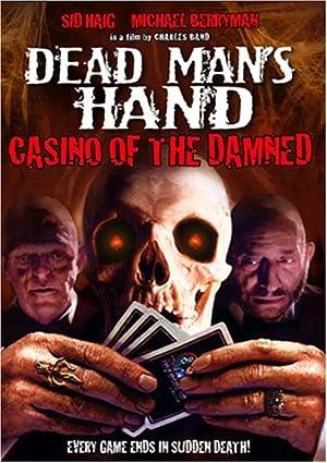 Where to stream Dead Man's Hand