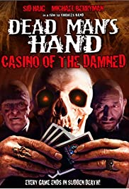 The Haunted Casino(2007) Poster - Movie Forum, Cast, Reviews