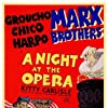 Groucho Marx, Chico Marx, and Harpo Marx in A Night at the Opera (1935)