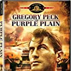 Gregory Peck in The Purple Plain (1954)