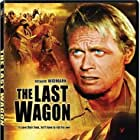 Richard Widmark in The Last Wagon (1956)