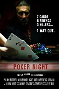 Movie downloads to ipad Poker Night USA [2k]