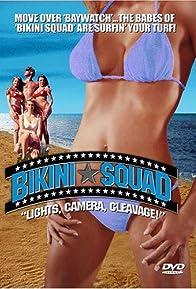 Primary photo for Bikini Squad