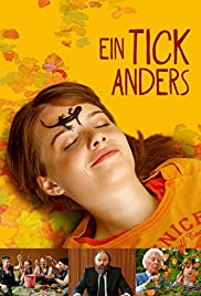 Ein Tick anders Poster