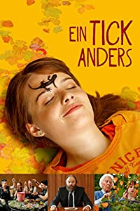 Hollywood movies 2016 free download Ein Tick anders Germany [movie]