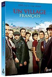 en liten fransk stad imdb