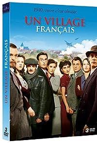 Primary photo for Un village français