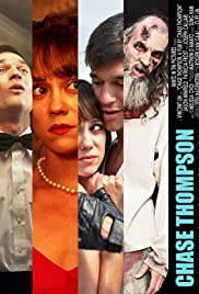 Chase Thompson, a Film by Chase Thompson Poster