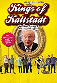 Kings of Kallstadt Poster