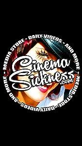 Downloads movie unlimited Cinema Sickness - Goodwill 50% Off Sunday [mkv] [BRRip] [720x480], David Kyle Eisenhauer