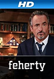 Feherty Poster