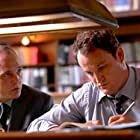 Jason Clarke and Ethan Embry in Brotherhood (2006)