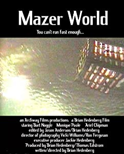 New english movies direct download Mazer World none [iTunes]