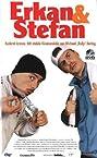 Erkan & Stefan (2000) Poster