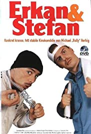 Erkan & Stefan Poster