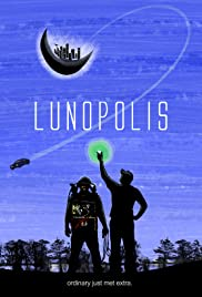 Lunopolis (2010) Poster - Movie Forum, Cast, Reviews