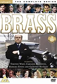 Brass Poster - TV Show Forum, Cast, Reviews