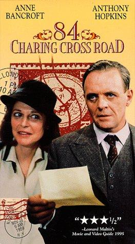 84 Charing Cross Road (1987) - IMDb