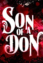 Son of a Don Poster