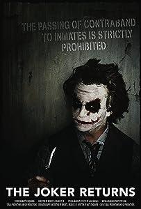 The watch online full movie The Joker Returns [hd720p]