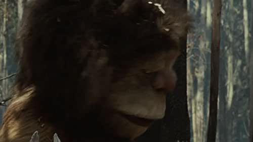 The second theatrical trailer for Spike Jonze's Where the Wild Things Are, an adaptation of Maurice Sendak's children's book. In it, Max, a disobedient little boy sent to bed without his supper, creates his own world -- a forest inhabited by ferocious wild creatures that crown Max as their ruler.