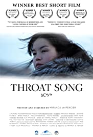 Throat Song Poster