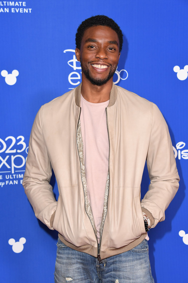 Chadwick Boseman Filmography and Box Office Collection