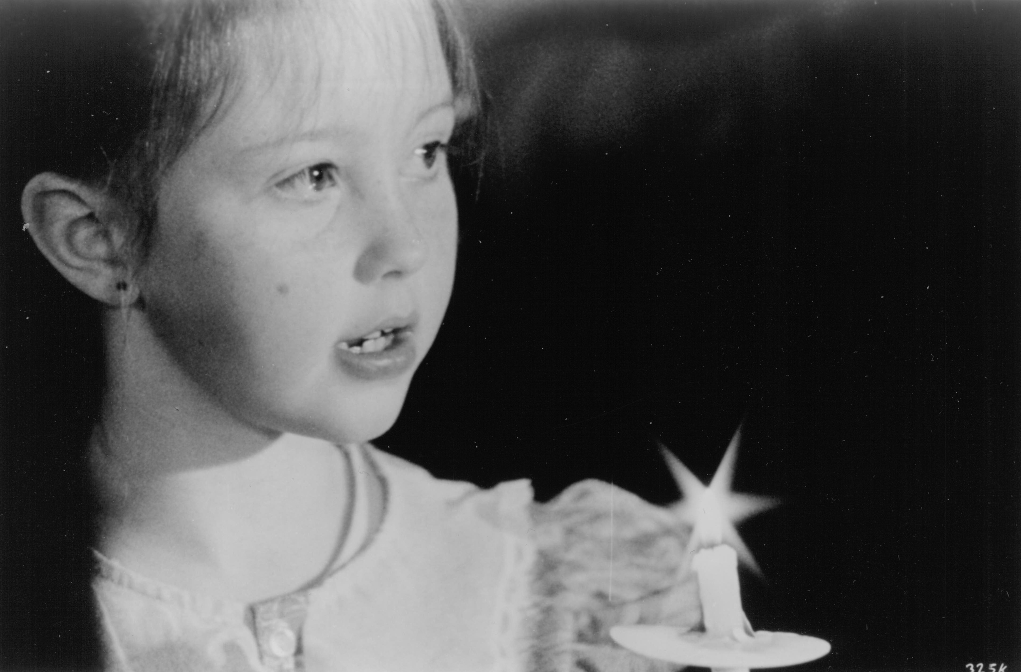Rebecca Harrell Tickell in Prancer (1989)