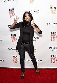 Primary photo for Meera Menon