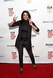 Meera Menon Picture
