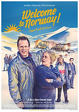 Where to stream Welcome to Norway