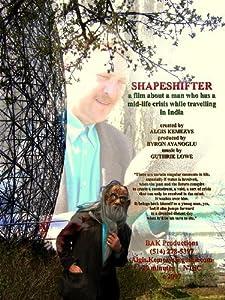 Watch online movie ready ShapeShifter [avi]