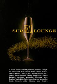 Surreal Lounge Poster