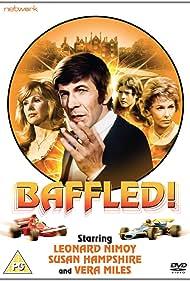 Baffled! (1973) Poster - Movie Forum, Cast, Reviews