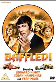 Baffled!(1972) Poster - Movie Forum, Cast, Reviews