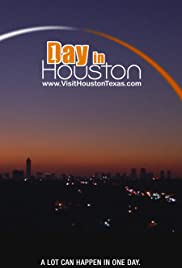 One Day in Houston Poster
