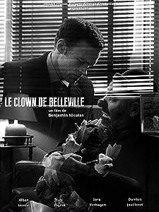 Watch new movies psp Le clown de Belleville by [1920x1200]