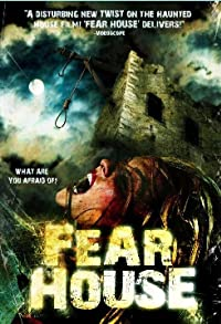 Primary photo for Fear House