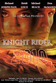 Primary photo for Knight Rider 2010