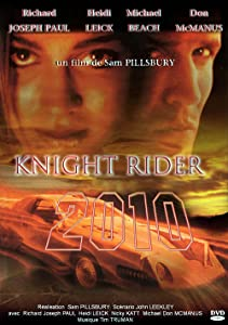 Knight Rider 2010 Alan J. Levi