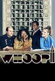 Whoopi (2003) Poster - TV Show Forum, Cast, Reviews