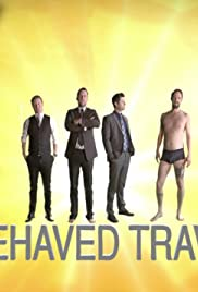 Un-Behaved Travelers Poster