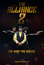 The Alliance 2 the Hunt for Breeze