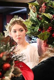 Courtney Murphy and Kurt Hauschild in Spirits (2012)