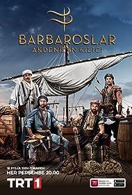 Barbaroslar: Akdeniz'in Kilici (2021)