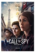 A Call to Spy (2019) Poster
